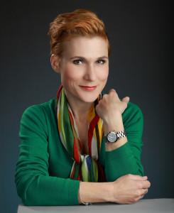 Magda Rusiecka-Serwatka - Blog - o mnie
