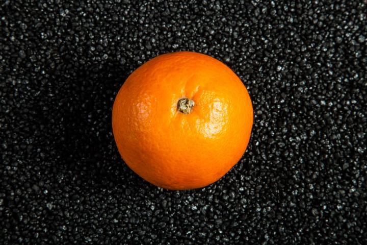idealna pomarańcza