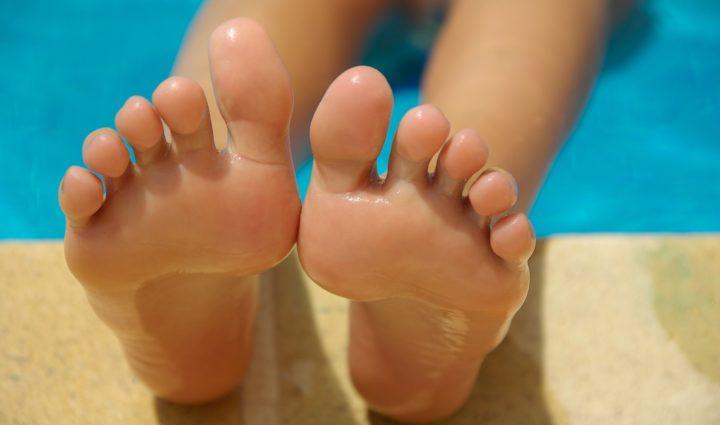 bose kobiece stopy