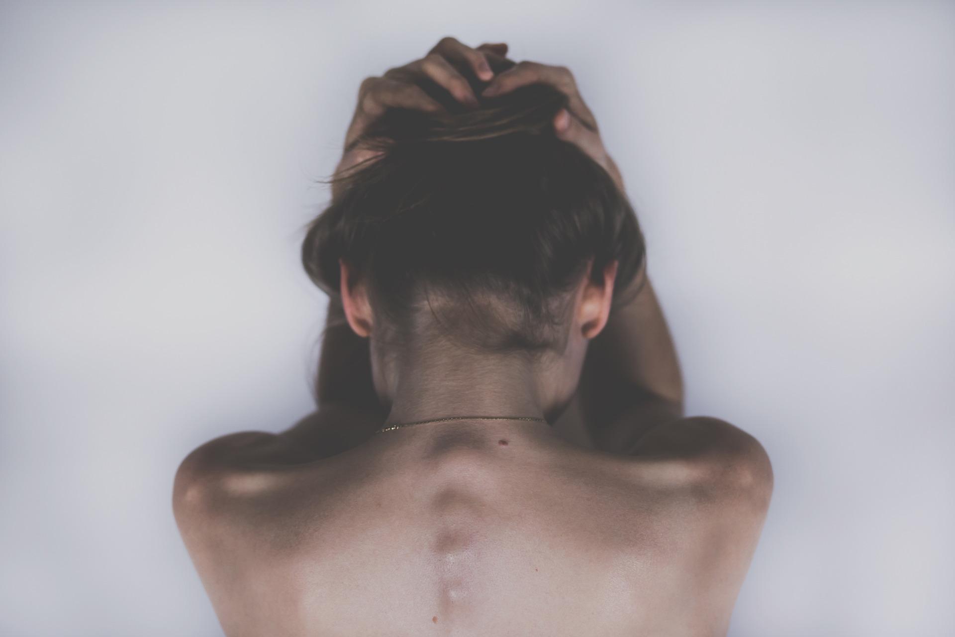 kręgosłup szyjny piersiowy