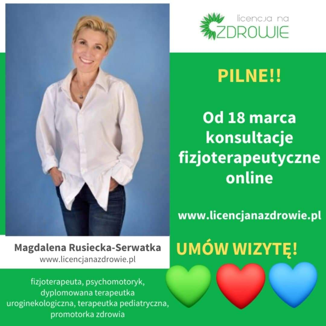konsultacje on-line