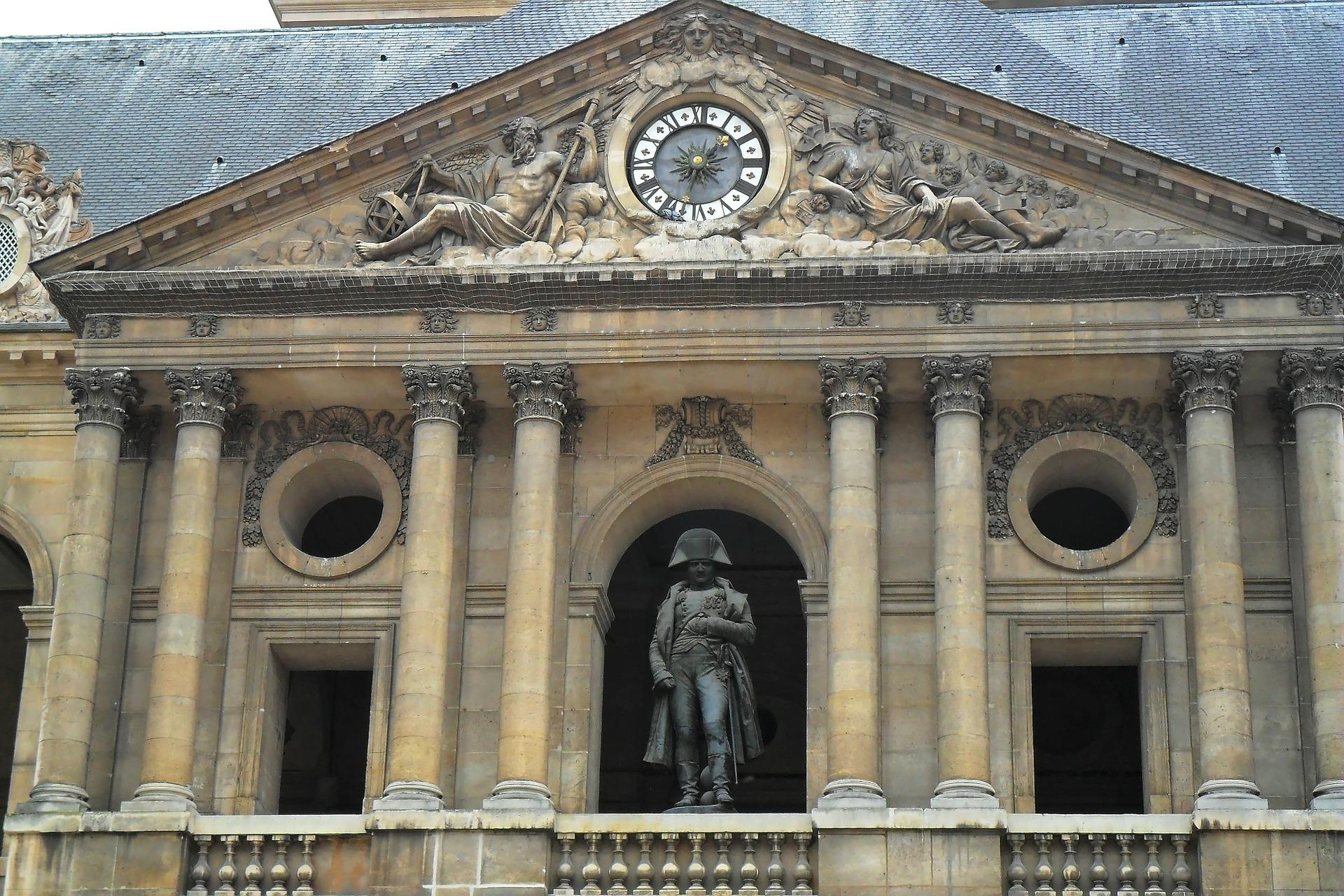 pomnik Napoleona